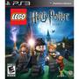 Lego Harry Potter Ps3 1-4 Anos