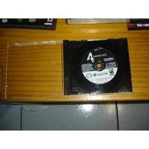 Nintendo Wii Gamecube Resident Evil 4 (só O Disco 2)