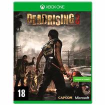 Jogo Dead Rising 3 Para Xbox One