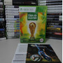 Fifa Copa Mundo World Cup Brazil 2014 Xbox 360