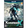 Xenoblade Chronicles X Nintendo Wii U Midia Fisica
