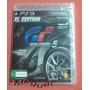 Gran Turismo 5 Xl Edition Gt 5 Em Portugês Novo Playstation3