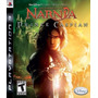 Jogo Playstation 3 The Chronicles Of Narnia Prince Caspian