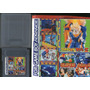 60 Jogos Em 1 Gba Game Boy Advance P/entrega!