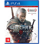 The Witcher 3 Wild Hunt - Ps4 Totalmente Português