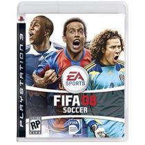 Fifa 08 Para Colecionadores