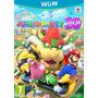 Jogo Mario Party 10 Nintendo Wii U Original Pronta Entrega