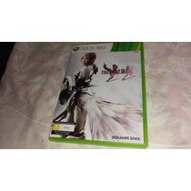 Final Fantasy 13 Parte 2 Completo Original Americano Xbox360