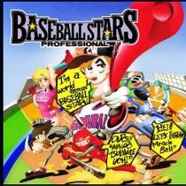 Baseball Stars Professional Jogos Ps3 Codigo Psn