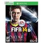 Fifa 14 Xbox One - Novo E Lacrado - Frete R$9,99