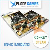 Ace Combat: Assault Horizon Enhanced Edition Steam Cd-key