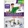 Your Shape Fitness Evolved - Original Impecável