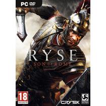 Ryse: Son Of Rome - Pc Steam - Original , Joga Online.