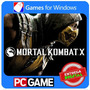 Mortal Kombat X Pc Steam Cd-key Envio Imediato