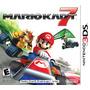 Jogo Mario Kart 7 Nintendo 2ds 3ds 3dsxl Original Lacrado