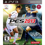 Jogo Pes 2013 Pro Evolution Soccer 13 Ps3 Original Seminovo