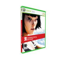 Xbox 360 - Mirror Edge - Original - Novo