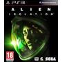 Alien Isolation Ps3 Cod Psn - Envio Imediato
