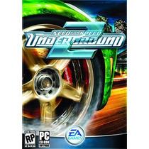 Patch Need For Speed Undergraund 2-promoção Até Acab/estoque