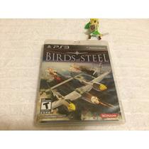Birds Of Steel (sony Ps3)