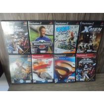 Jogos Originais De Playstation 2 Frete Gratis