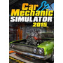 Simulador De Carros, Car Mechanic Simulator 2015 Pc