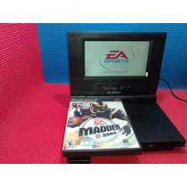 Jogo Do Play 2 Madden 2003 Original