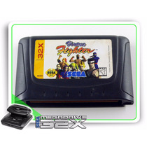 Virtua Fighter Original Sega 32x