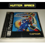 Mega Man X4 *** Original*** Seminovo, Completo, Ps1