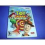 Nintendo Wii : Toy Story Mania Original Na Caixa E Manual