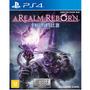Final Fantasy Xiv: A Realm Reborn - Ps4 Mania Virtual