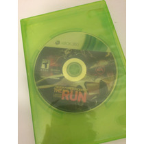 Need For Speed The Run Xbox360 Original