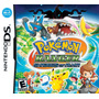 Jogo Pokemon Ranger Shadows Of Almia Para Nintendo Ds A5884