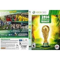 Fifa Cup 2014 - Xbox 360
