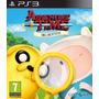 Adventure Time Finn And Jake Investigations Ps3 Código Psn
