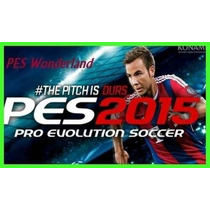 Patch Bmpes 3.0 - [ Pes 2015 ] Pc