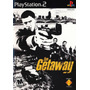The Getaway - Dublado Português - Jogo Ps2 / Playstation 2