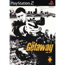The Getaway - Dublado Português - Jogo Ps2 / Playstation 2