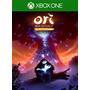 Ori And The Blind Forest Versão Definitiva ( Xone Digital )