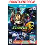 Star Fox Zero Nintendo Wii U - Modelo Americano - Lacrado Sj