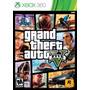 Gta V Grand Theft Auto 5 Para Xbox 360