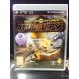 Jogo Motor Storm Apocalypse Playstation 3, Jogo Original
