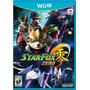 Jogo Star Fox Zero Nintendo Wii U Original Lacrado