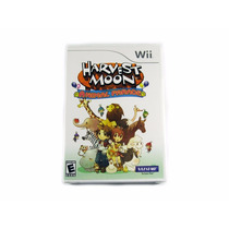 :: Harvest Moon Animal Parade - Original - Novo - Lacrado ::