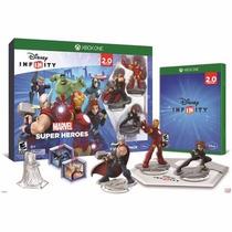 Disney Infinity Marvel Super Heroes 2.0 - Xbox One