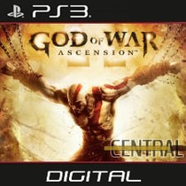 God Of War Ascension Ps3 Portugues Pt-br Gow