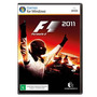 Jogo Fórmula 1 2011 (f1 11) Para Pc