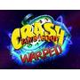 Crash Bandicoot 3 Warped Ps3 Psn Midia Digital Original