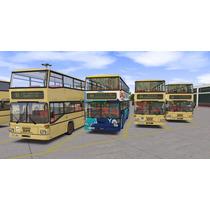 Patch Omsi The Bus Simulator Portugues Pt Br + Frete Gratis