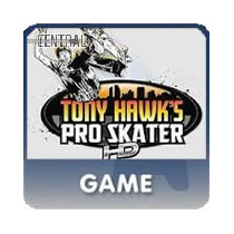 Tony Hawks Pro Skater Hd Hawk Ps3 Playstation 3